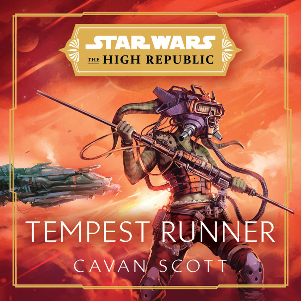 The High Republic: Tempest Runner (31.08.2021)