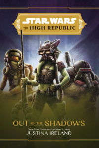 The High Republic: Out of the Shadows (Walmart Exclusive Edition) (27.07.2021)