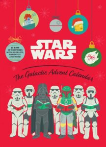 The Galactic Advent Calendar (14.09.2021)