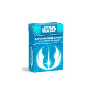 Star Wars Affirmation Cards (12.10.2021)