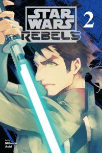 Star Wars Rebels Volume 2 (21.09.2021)