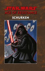 Age of Resistance: Schurken (Limitiertes Hardcover) (29.06.2021)