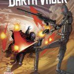 Darth Vader #13 (23.06.2021)