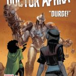 Doctor Aphra #11 (30.06.2021)