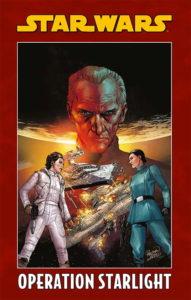Star Wars, Band 2: Operation Starlight (Limitiertes Hardcover) (29.06.2021)