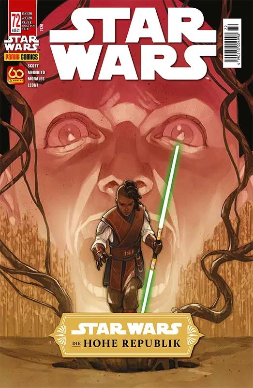 Star Wars #72 (21.07.2021)