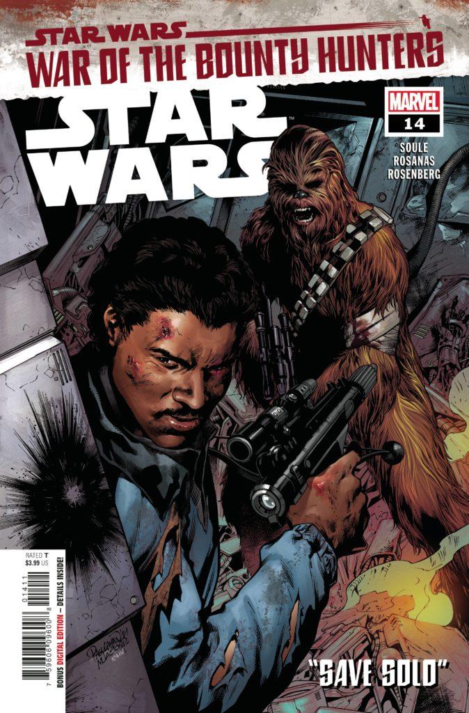 Star Wars #14 (16.06.2021)