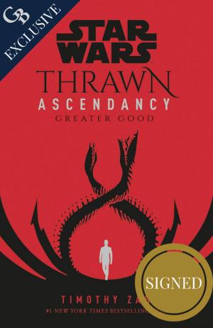 <em>Thrawn Ascendancy: Greater Good</em> Sonderedition Del Rey UK (27.4.2021)