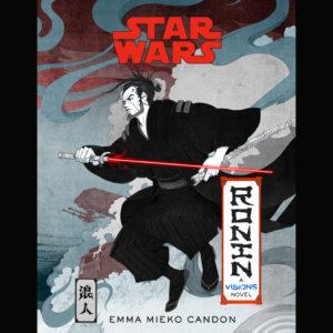 Star Wars Visions: Ronin (12.10.2021)