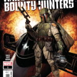 War of the Bounty Hunters #1 (02.06.2021)