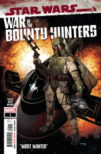 War of the Bounty Hunters #1 (02.06.2021)