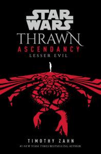 Thrawn Ascendancy, Book III: Lesser Evil (16.11.2021)
