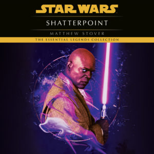 Star Wars Legends: Shatterpoint (15.06.2021)