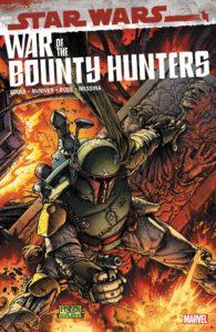 War of the Bounty Hunters (23.11.2021)