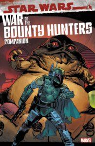 War of the Bounty Hunters Companion (07.12.2021)