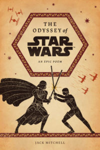 The Odyssey of Star Wars: An Epic Poem (28.09.2021)