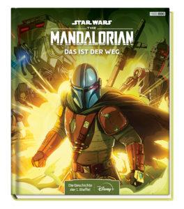 The Mandalorian: Das ist der Weg