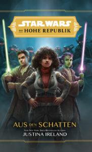 Die Hohe Republik: Aus den Schatten (26.10.2021)