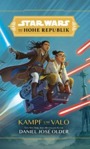 Die Hohe Republik: Kampf um Valo (26.10.2021)