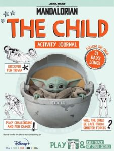 The Mandalorian: The Child Activity Special (27.07.2021)