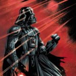 Darth Vader #11 (Jan Duursema State Of Comics Variant Cover) (28.04.2021)