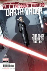 Darth Vader #14