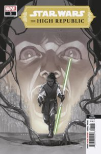 The High Republic #3 (3rd Printing) (19.05.2021)