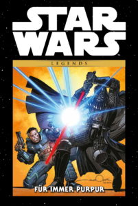Star Wars Marvel Comics-Kollektion, Band 0: Für immer Purpur (04.06.2021)