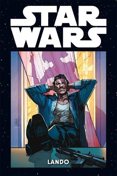 Star Wars Marvel Comics-Kollektion, Band 12: Lando (12.10.2021)