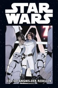 Star Wars Marvel Comics-Kollektion, Band 13: Das Gefängnis der Rebellen (26.10.2021)