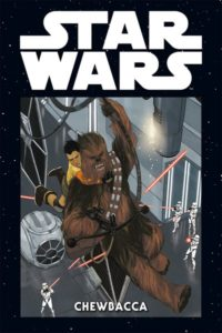 Star Wars Marvel Comics-Kollektion, Band 14: Chewbacca (09.11.2021)