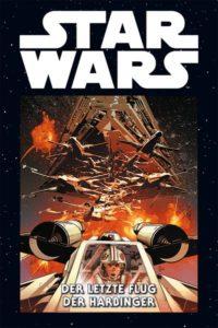 Star Wars Marvel Comics-Kollektion, Band 17: Der letzte Flug der Harbinger (21.12.2021)