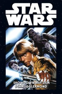 Star Wars Marvel Comics-Kollektion, Band 5: Showdown auf dem Schmugglermond (13.07.2021)