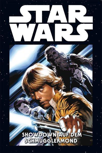 Star Wars Marvel Comics-Kollektion, Band 5: Showdown auf dem Schmugglermond (13.07.2021)