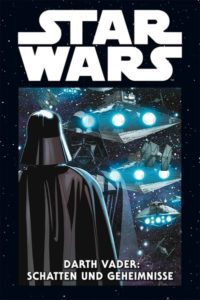 Star Wars Marvel Comic-Kollektion, Band 6: Darth Vader: Schatten und Geheimnisse (27.07.2021)