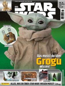 Star Wars Universum #36 (01.09.2021)