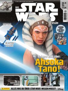 Star Wars Universum #35 (23.06.2021)