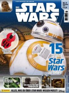 Star Wars Universum #37 (27.10.2021)