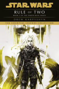 The Essential Legends Collection: Rule of Two (07.09.2021)