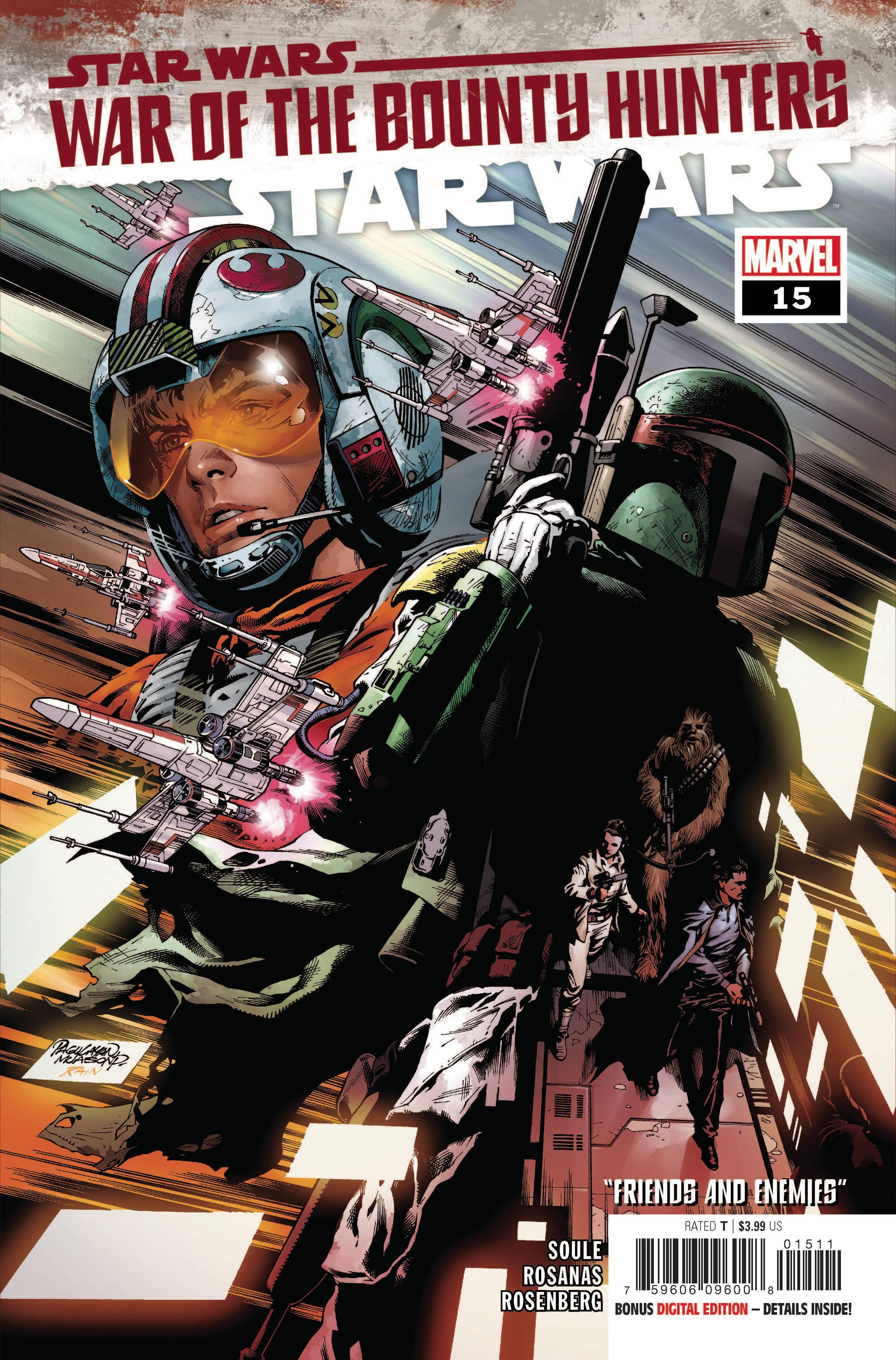 Star Wars #15 (07.07.2021)