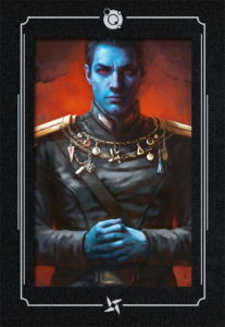 Thrawn Ascendancy: Greater Good (Collector's Edition) (10.08.2021)