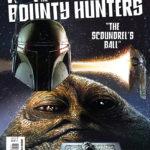 War of the Bounty Hunters #2 (14.07.2021)
