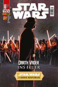 Star Wars #73 (18.08.2021)
