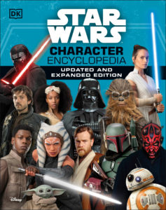 Star Wars Character Encyclopedia - Updated and Expanded Edition (02.11.2021)