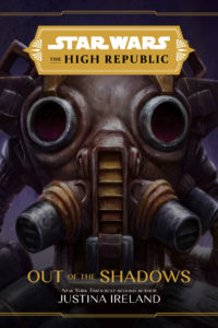 The High Republic: Out of the Shadows (Target Exclusive Edition) (27.07.2021)
