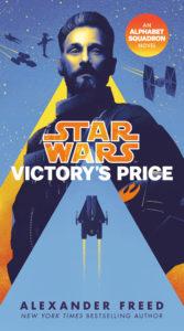 Victory's Price: An Alphabet Squadron Novel (26.05.2021)