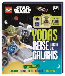 LEGO Star Wars: Yodas Reise durch die Galaxis (24.08.2021)