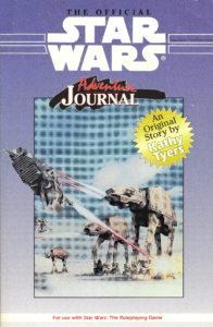 Star Wars Adventure Journal #10 (01.05.1996)