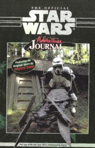 Star Wars Adventure Journal #11 (01.11.1996)