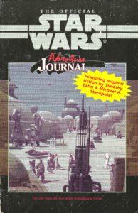 Star Wars Adventure Journal #12 (01.02.1997)
